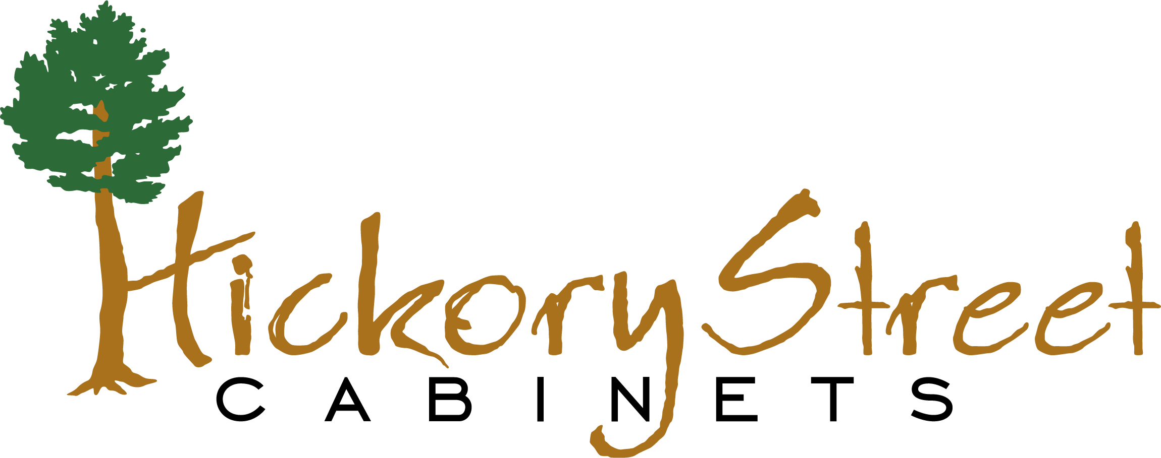 Hickory Street Cabinets in Troy, Illinois